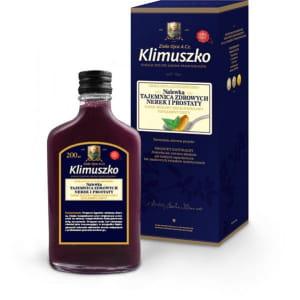 Nalewka na nerki, 200 ml - kuracja ziołowa Ojca Klimuszko