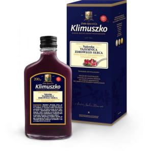 Nalewka na serce, 200 ml - kuracja ziołowa Ojca Klimuszko